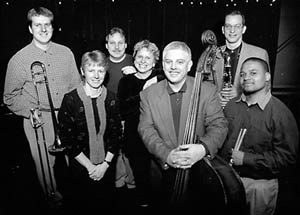 Paul Keller Ensemble
